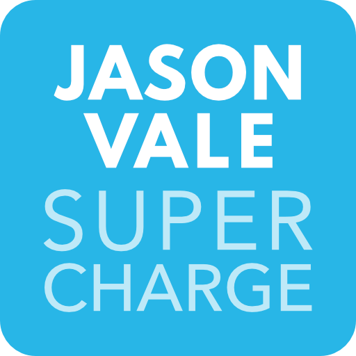 Jason Vale's Super-Charge Me!