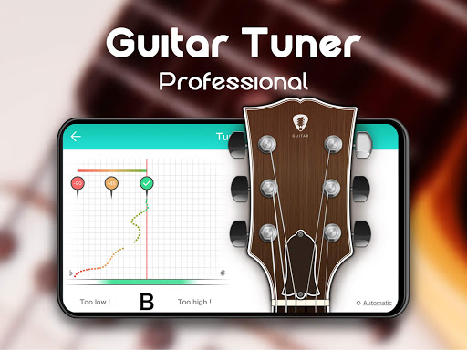 Real Guitar - Free Chords, Tabs & Music Tiles Game 1.5.3 screenshots 13