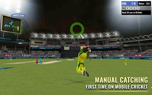 Sachin Saga Cricket Champions  screenshots 15