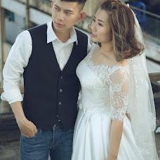 Wedding photographer Quan Dang (kimquandang). Photo of 28.12.2018