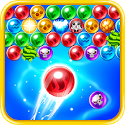 Game Witch Puzzle Cat: Bubble Pop APK for Kindle