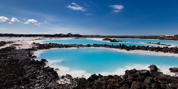 Blue Lagoon-Reykjanes