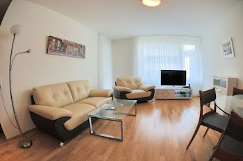 Zimmergasse Serviced Apartments