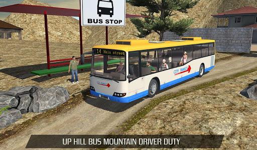 Uphill Offroad Bus Driver 2017 1.0.8 screenshots 21