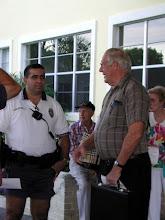 Photo: Association Meeting