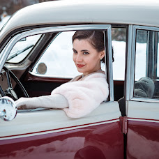 Wedding photographer Kirill Shkondin (kirillshkondin). Photo of 05.04.2017