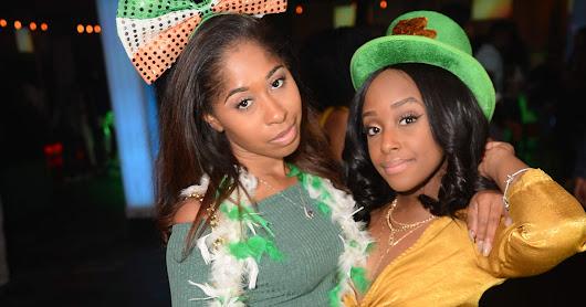 Saturday March 16,2019-Atlanta,GA-Havana Club-Get Lucky Day Party