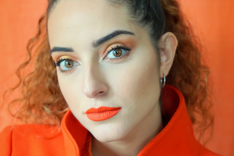Orange fashion di Furlissima