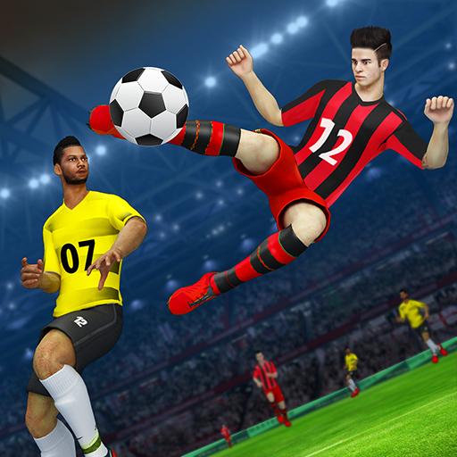 Baixar Soccer League Dream 2019: Copa do Mundo de Futebol para Android