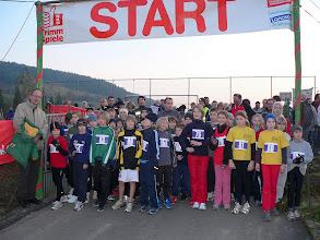 Photo: Schülerlauf C/D über 1 800 m