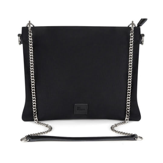 The Tiny Universe Perfect Fit Bag All Black