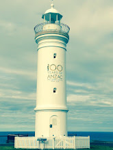 Photo: Day 4: Kiama Town Lighthouse