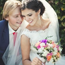 Wedding photographer Oleg Sidorov (OSid). Photo of 14.12.2014