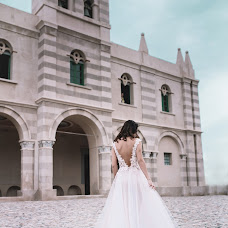 Wedding photographer Gabija Vainiute (silkandkisses). Photo of 07.10.2019