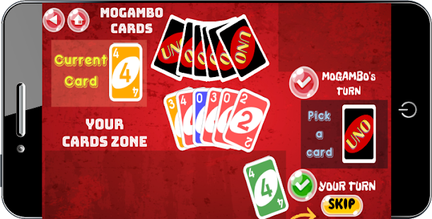Funcandi UNO - Card Game