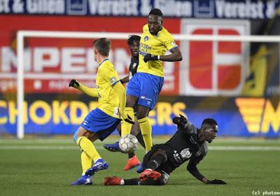 Saint-Trond étrille Eupen et éjecte Anderlecht du top 6 !