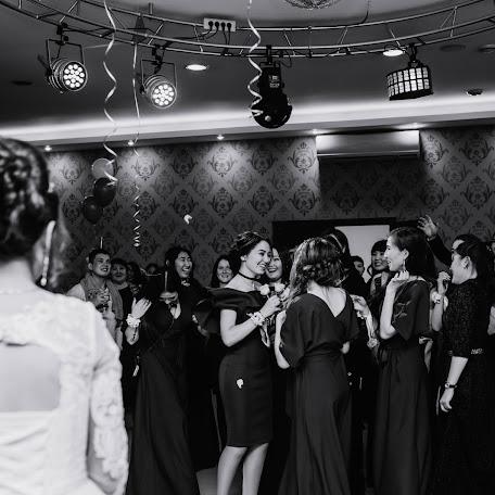 Wedding photographer Anna Shotnikova (anna789). Photo of 01.03.2018