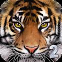 Ultimate Tiger Simulator 2 icon