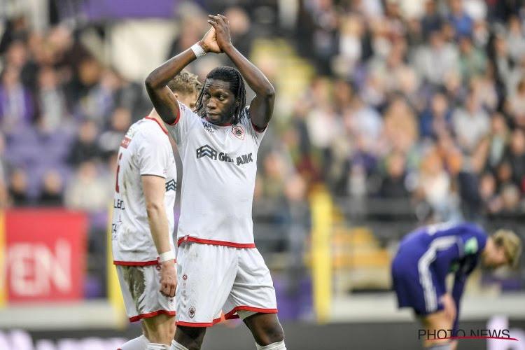 Un Mbokani divin et ovationné envoie Anderlecht en enfer