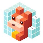 Pixel Builder Icon