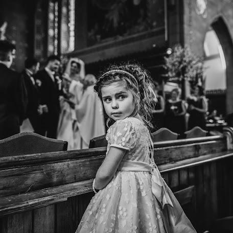 Wedding photographer Sara Kirkham (pixietteinthece). Photo of 10.11.2017