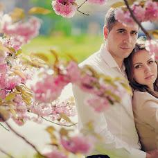 Свадебный фотограф Александр Тегза (SanyOf). Фотография от 27.04.2014