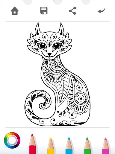 TuMi Adult Colorfy Book