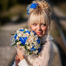 Wedding photographer Vasiliy Tonkov (Chester37). Photo of 01.02.2014