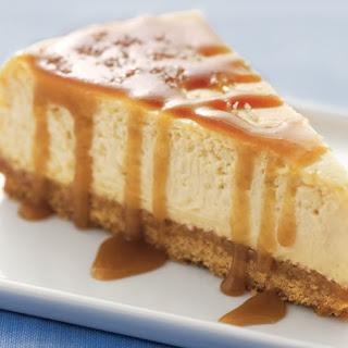 Salted Caramel Cheesecake Recipes.