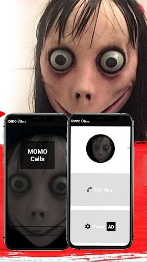 Momo Fake Call Joke ss3