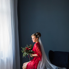 Wedding photographer Tatyana Burkina (tatyana1). Photo of 21.09.2018