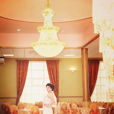 Wedding photographer Viktoriya Morozova (vikamoroz). Photo of 04.03.2014