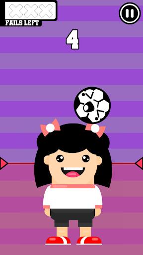 Soccer juggling champion 2018 - Arena of football 1.3 screenshots 4