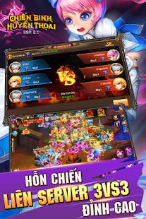 Chiến Binh Huyền Thoại - Kỵ Sĩ Rồng 2.0 - náhled