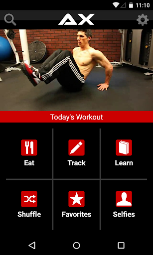 6 Pack Promise - Ultimate Abs 1.1.80 screenshots 2