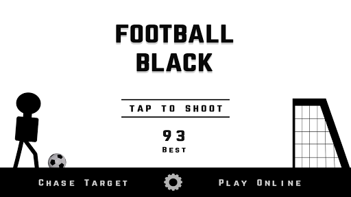 Football Black android2mod screenshots 9
