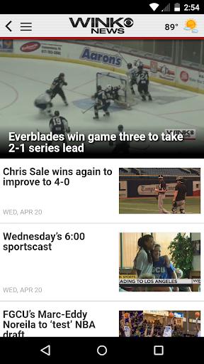 WINK News 3.0.3 screenshots 5