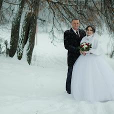 Wedding photographer Maks Averyanov (maxaveryanov). Photo of 14.02.2018