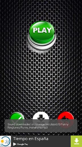 Funny Ringtones for whatsapp 5.0 screenshots 7