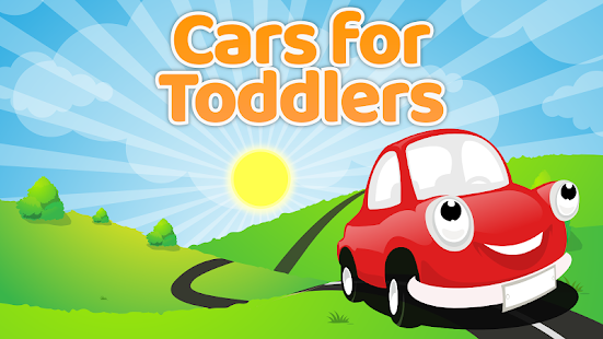 Cars for Toddlers- screenshot thumbnail
