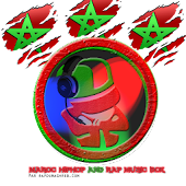 Maroc HipHop & Rap Music Box