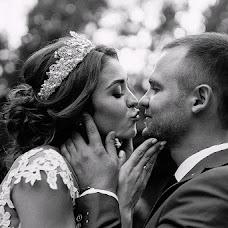 Wedding photographer Ivan Tuzhikov (dogg0357). Photo of 02.10.2016