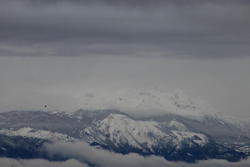 Above the clouds di BiancaDumitruPH