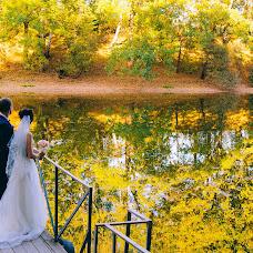 Wedding photographer Andrey Kalmykov (AndreyKalmykow). Photo of 25.10.2015
