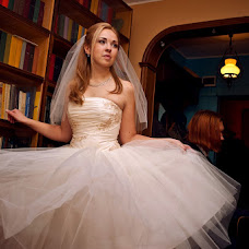 Wedding photographer Sergey Nikolaev (shesheru). Photo of 22.11.2012