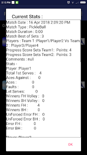 PickleBall Match Scorer, music,Sudoku games Pro for PC-Windows 7,8,10 and Mac apk screenshot 8