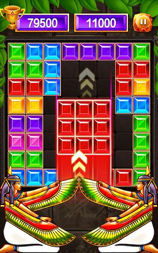 jewel puzzle block 1.0 screenshots 1