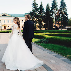 Wedding photographer Artem Semenov (ArtemSemenov). Photo of 02.02.2018