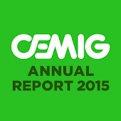 Cemig - Report 2015