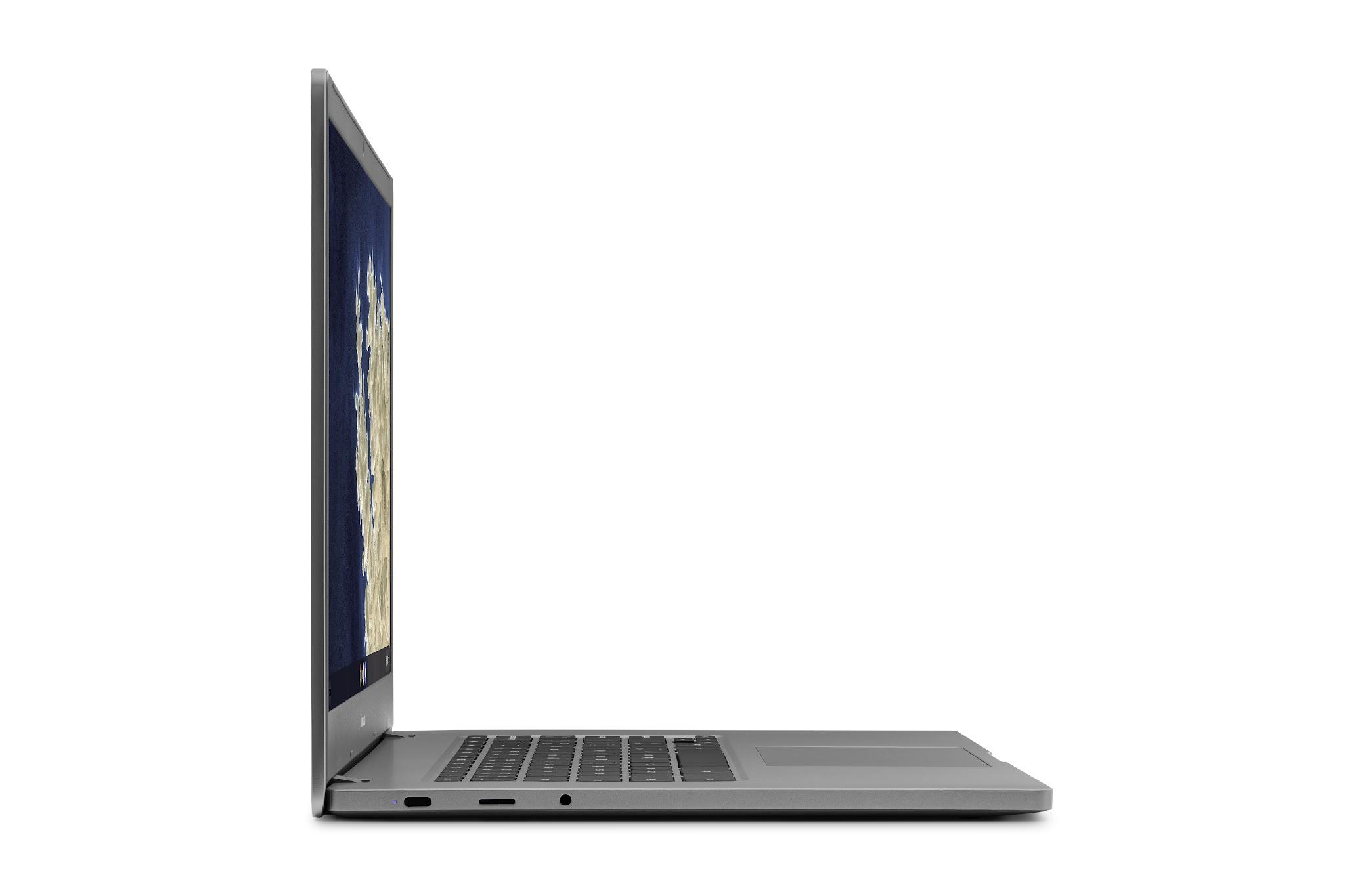 Samsung Chromebook 4+ - photo 5